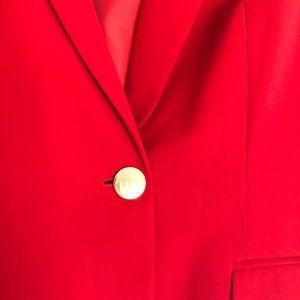 Calvin Klein blazer